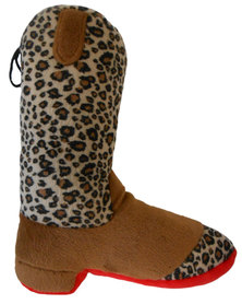Huxley & Kent Dog Toy - Cowboy Boot