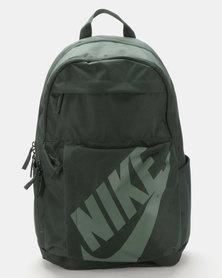 Nike Elemental Backpack Green
