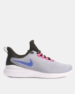 143c28793139 Nike Performance W Nike Renew Rival Multi