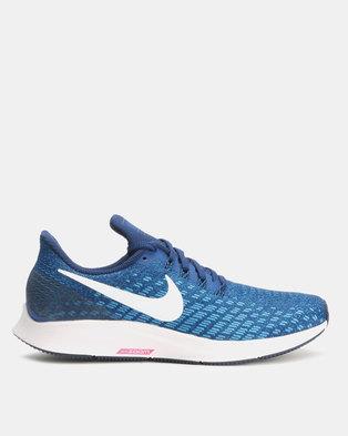 ed3a8e044b96e Nike Performance Nike Air Zoom Pegasus 35 Blue