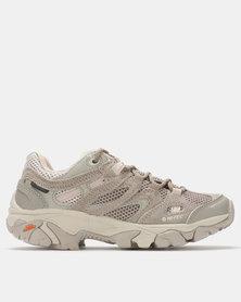 Hi-Tec Ravus Vent Low Womens Shoe Multi