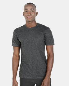 Hi-Tec Cotton T Grey