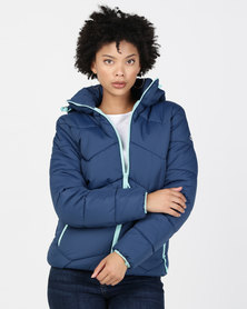 Hi-Tec Lady Socha Jacket Blue