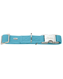 Hunter Pets Alu Strong Turquoise Collar