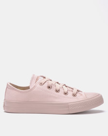 Soviet Viper Fashion Sneakers Smokey Rose Mono
