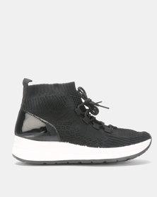 Soviet Hayden Sneakers Black