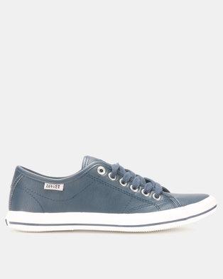 f5e69a832973 Soviet Imari Sneakers Navy