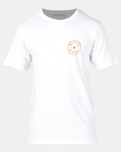 Quiksilver Slab Session T-shirt White | Zando