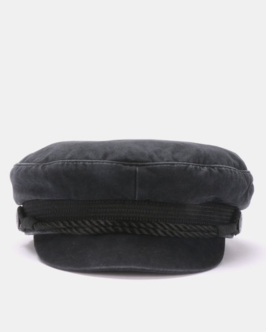 Billabong Jack Cap Black
