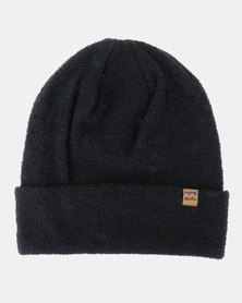 Billabong Bright Nights Beanie Black