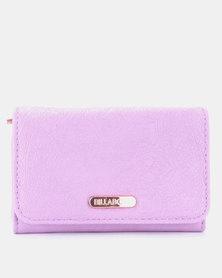 Billabong Embrace Wallet Pink
