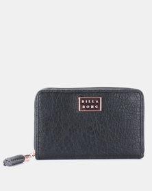 Billabong Lust Wallet Black