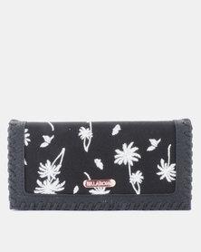 Billabong Palm Springs Wallet Black