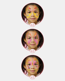 Djeco Face Painting Set - Butterfly