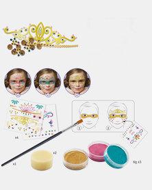 Djeco Face Painting Set - Princess