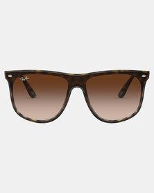 Ray-Ban Wayfarer Sunglasses Havana