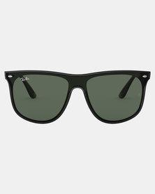 Ray-Ban Wayfarer Sunglasses Black
