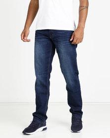 JCrew Lt. Indigo Denim Jeans Blue