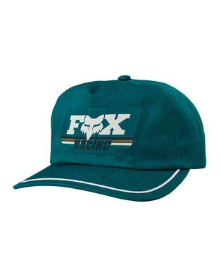 Retro Fox Trucker