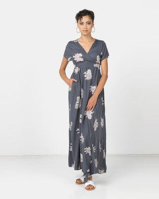 2201b8042e3 Roxy District Day Dress Blue