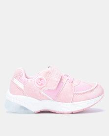 Bubblegummers Sneakers Pink
