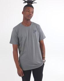 Volcom Winged Peace T-Shirt Sedona