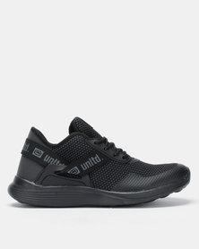 ECKÓ Unltd Sneakers Black