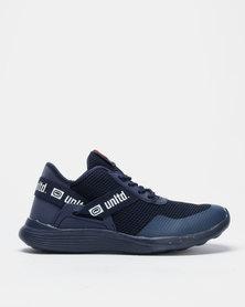 ECKÓ Unltd Sneakers Navy