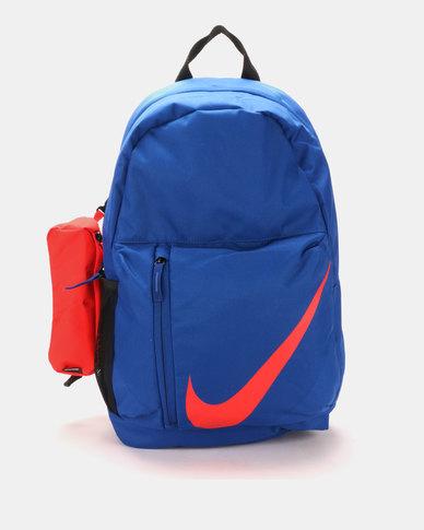 248ca31ee6c846 Nike Y NK Elemental Backpack Multi | Zando