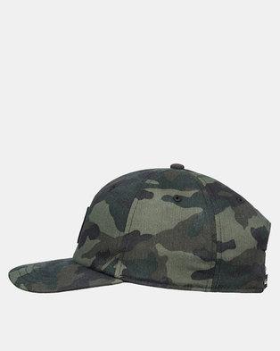 Quiksilver Washer Cap