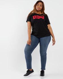Levi's® 311 Plus Size Shaping Skinny Jeans Secret Admirer Blue