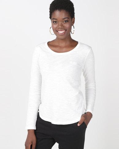 Roxy Love Sun Long Sleeve T-Shirt