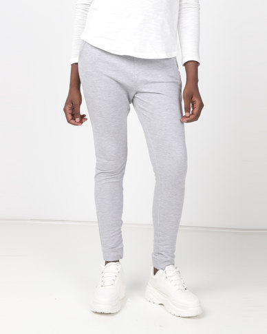 Roxy Glassy Waves Trackpants Grey