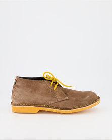 The Vilikazi Veldskoen Heritage Shoes