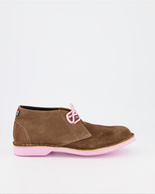 The Uhambo Veldskoen Heritage Shoes