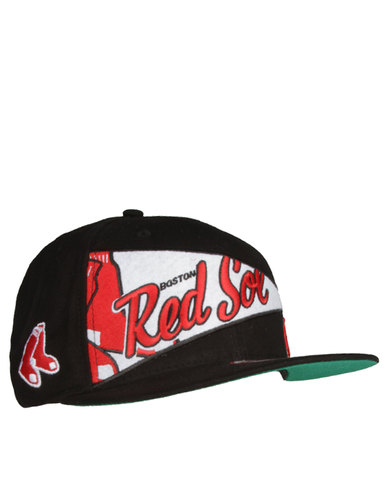 c635dbe5d1c New Era Boston Red Sox Cap Blue