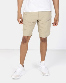 The North Face Paramount Trail Shorts Beige