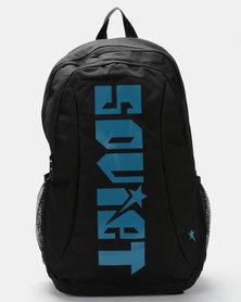 Soviet Steelers Backpack Black/Navy