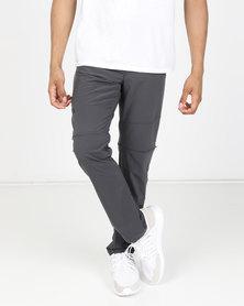 The North Face Paramount Active Convertible Pants Grey
