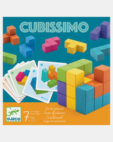 Djeco Games - Cubissimo