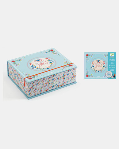 Djeco My Sewing Box