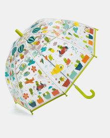 Djeco Umbrella - Froglets