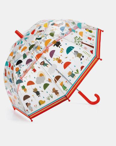 Djeco Umbrella - Under the Rain
