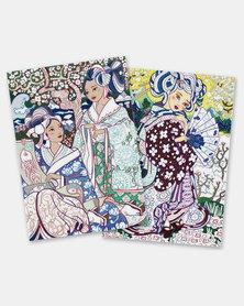 Djeco Arts & Crafts - The Cherry Tree Girls