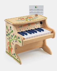 Djeco Music - Electronic Piano