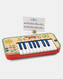 Djeco Music - Synthesizer