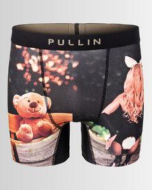 Pullin Fashion 2 Teddy