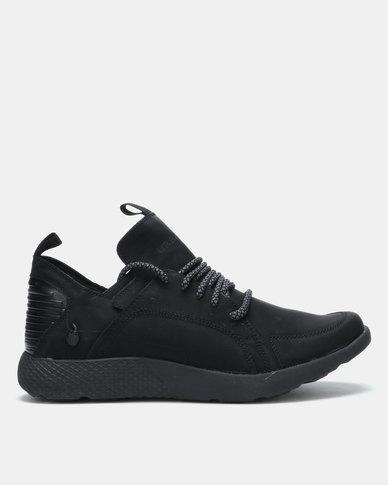 Urbanart Dodo 1 Nub Sneakers Black
