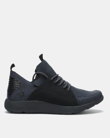 Urbanart Dodo 1 Nub Sneakers Navy