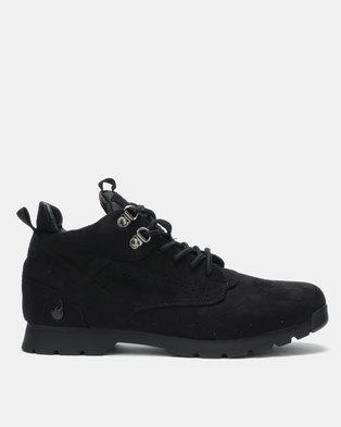 on sale 3f350 ae69e Urbanart Ski 21 Sue Boots Black